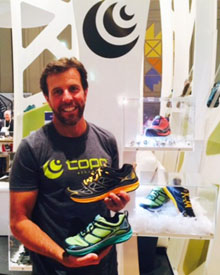 Competitor - Industry Insight: Topo's Tony Post