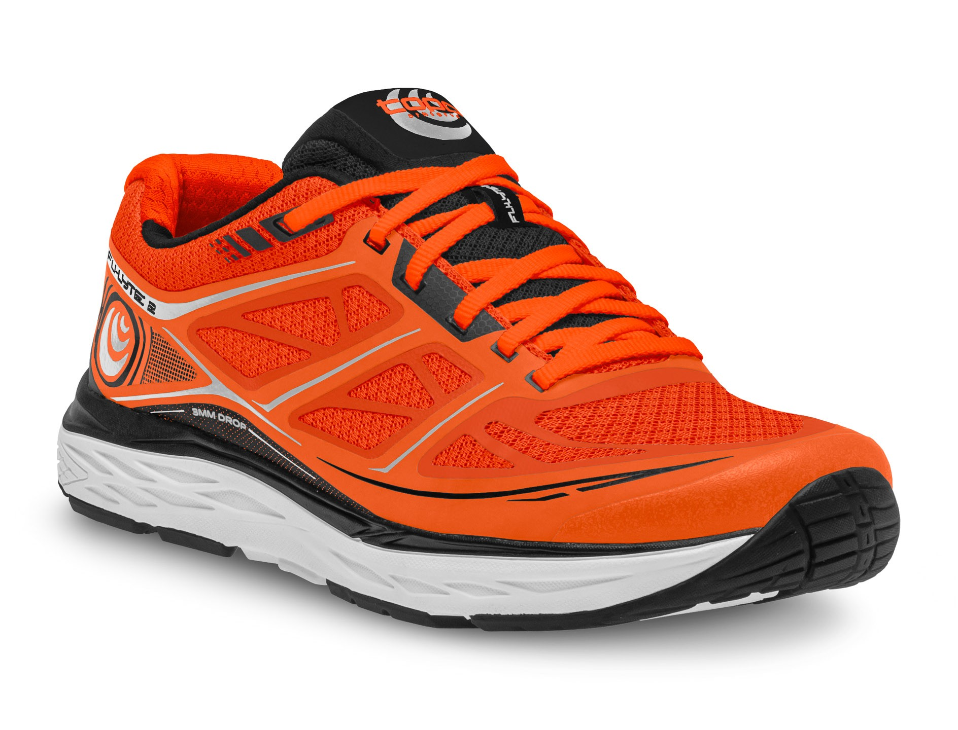 Competitor - Fli-Lyte 2