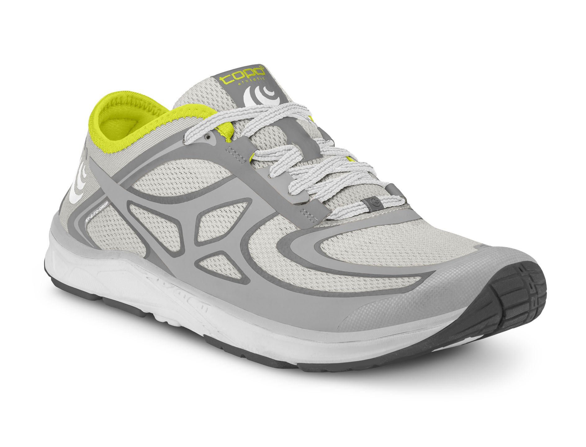 Competitor - Shoe of the Week - ST-2