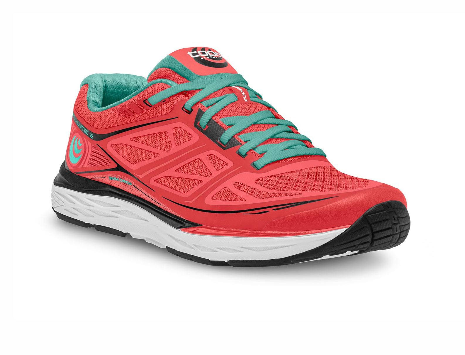 Muscles and Miles - Fli-Lyte 2