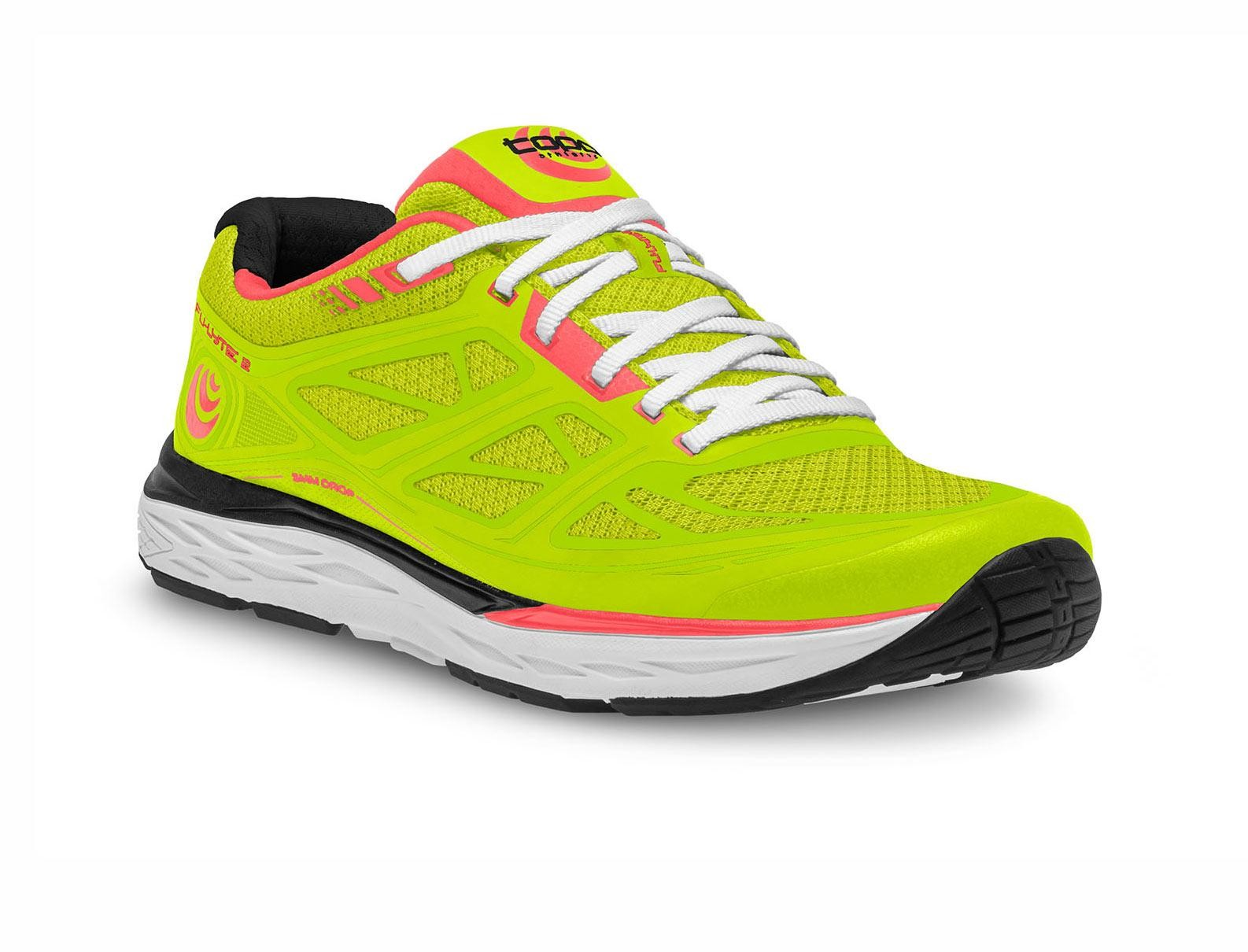 Runner's World - Fli-Lyte 2