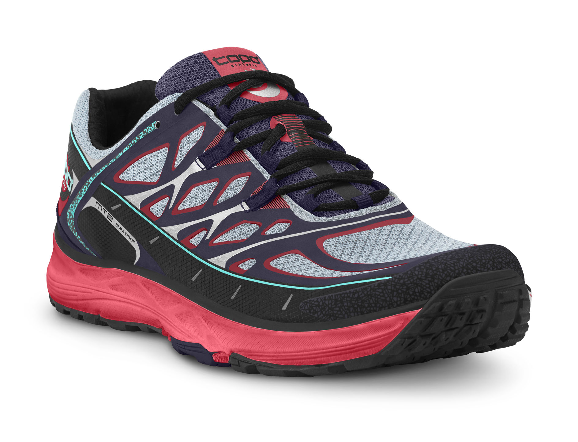 Women's Running - MT-2