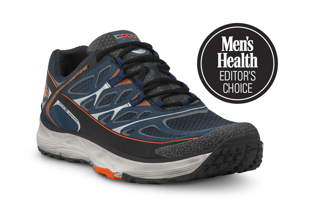 Men's Health MT-2