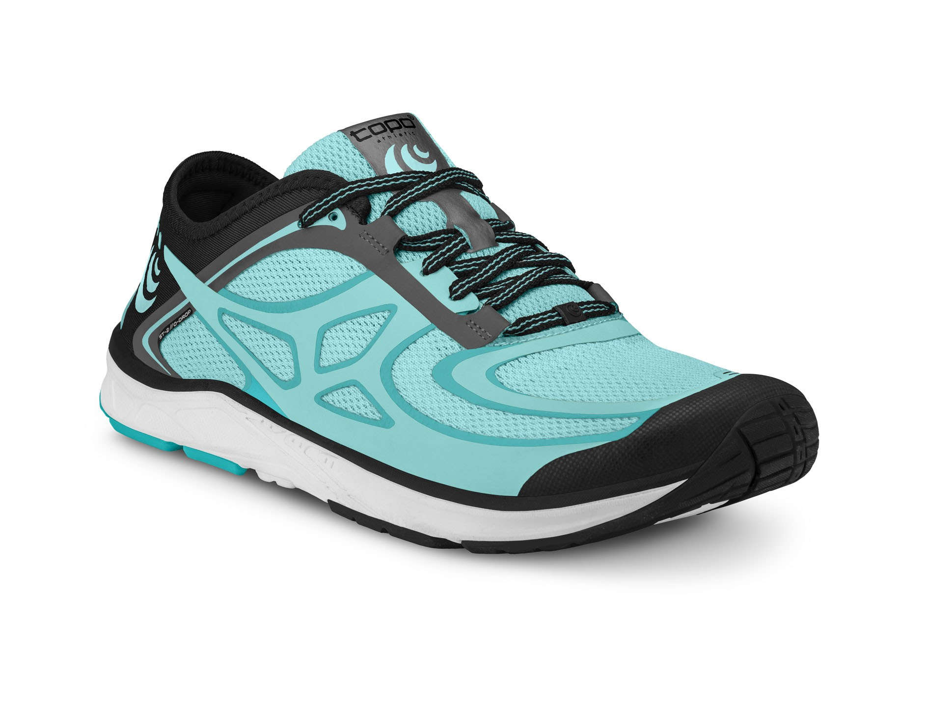 Runner's World - ST-2