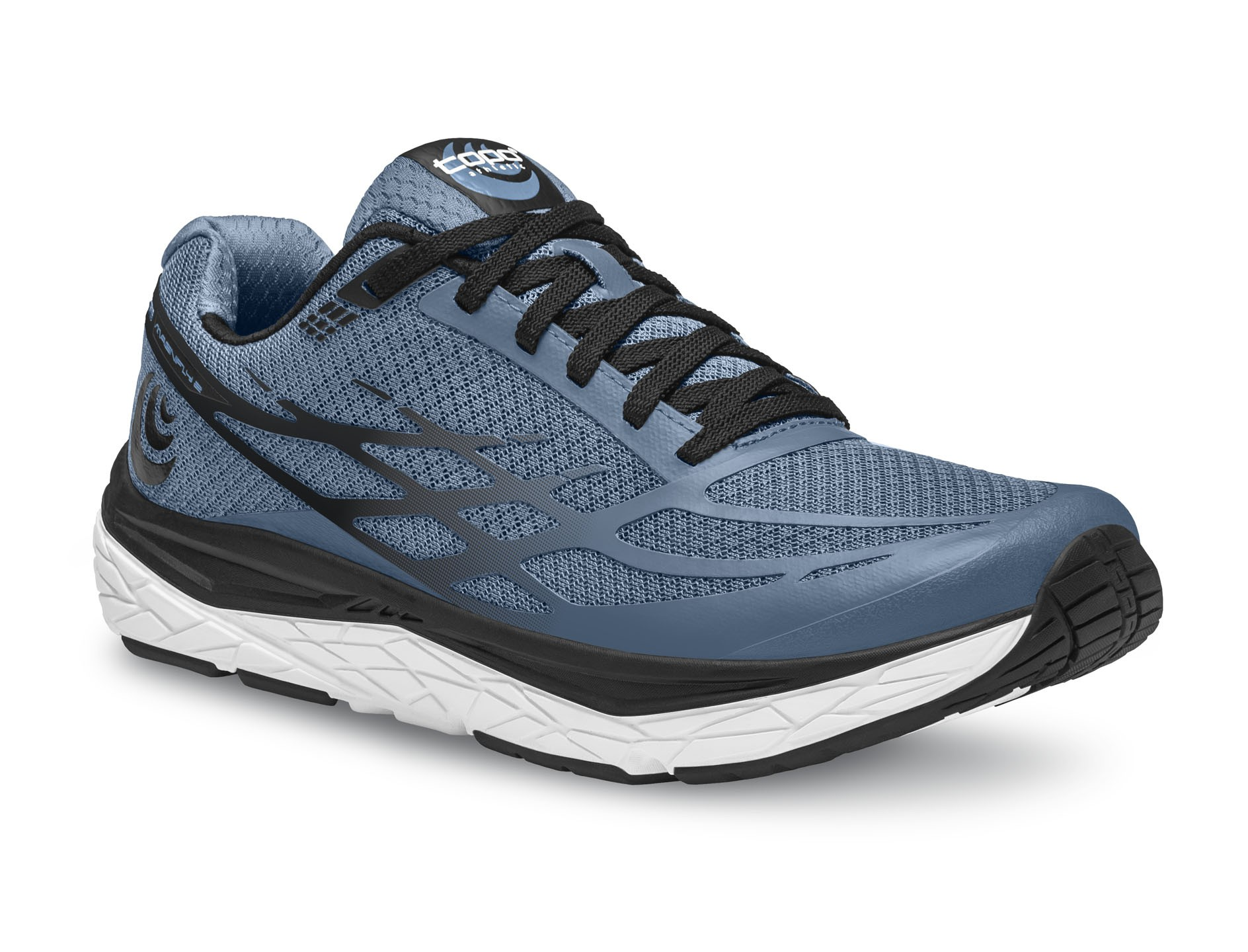 Runner's World - Men's Magnifly 2