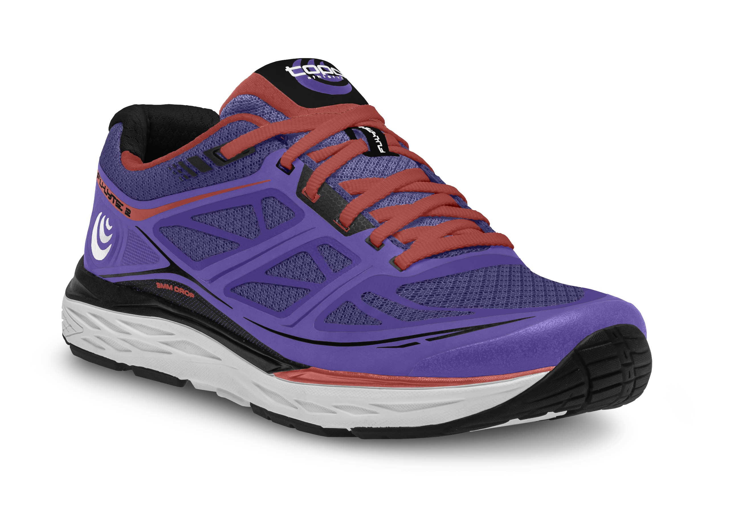 Runner's World - Fly-Lite 2
