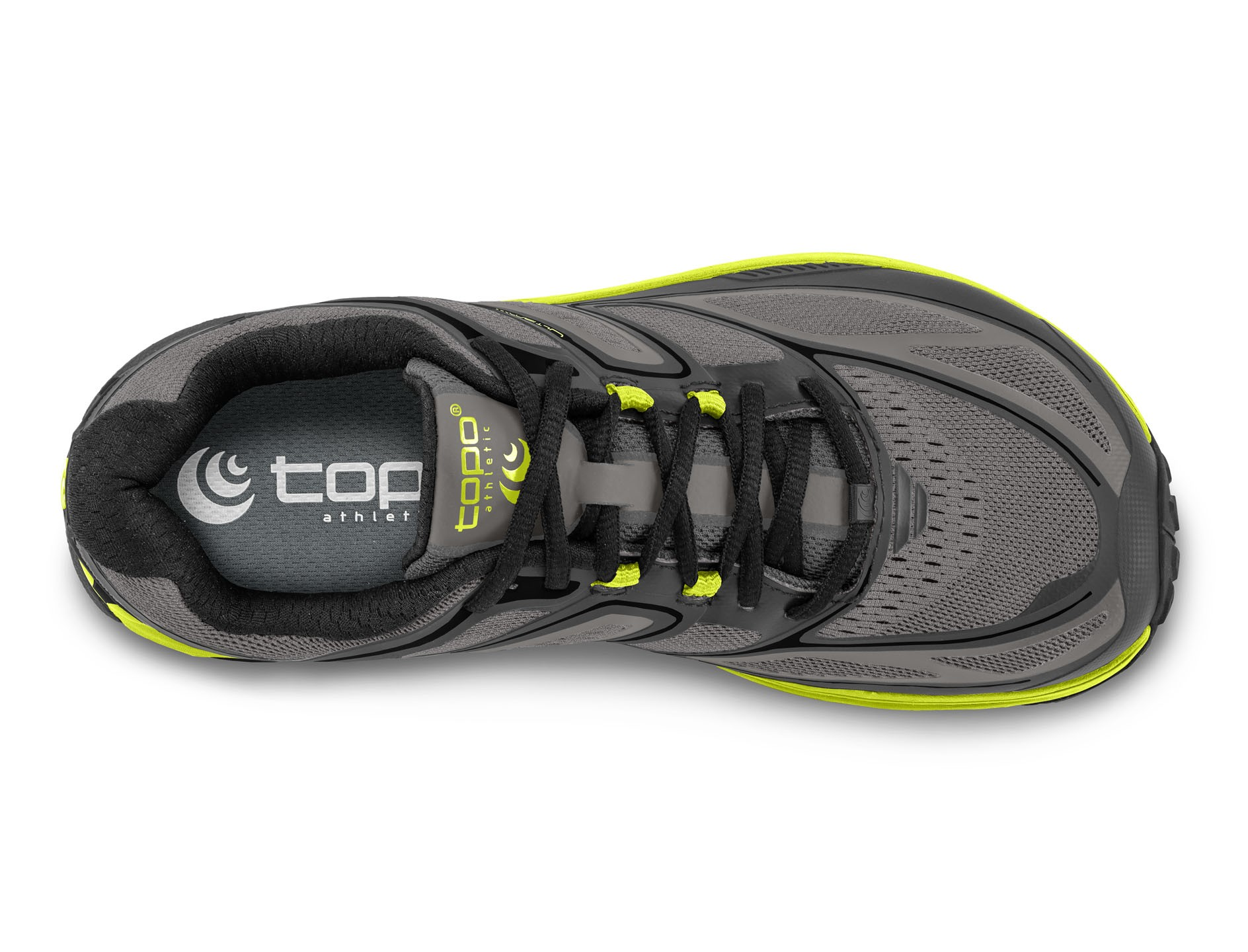 Vibram Sole Trail Running Shoes