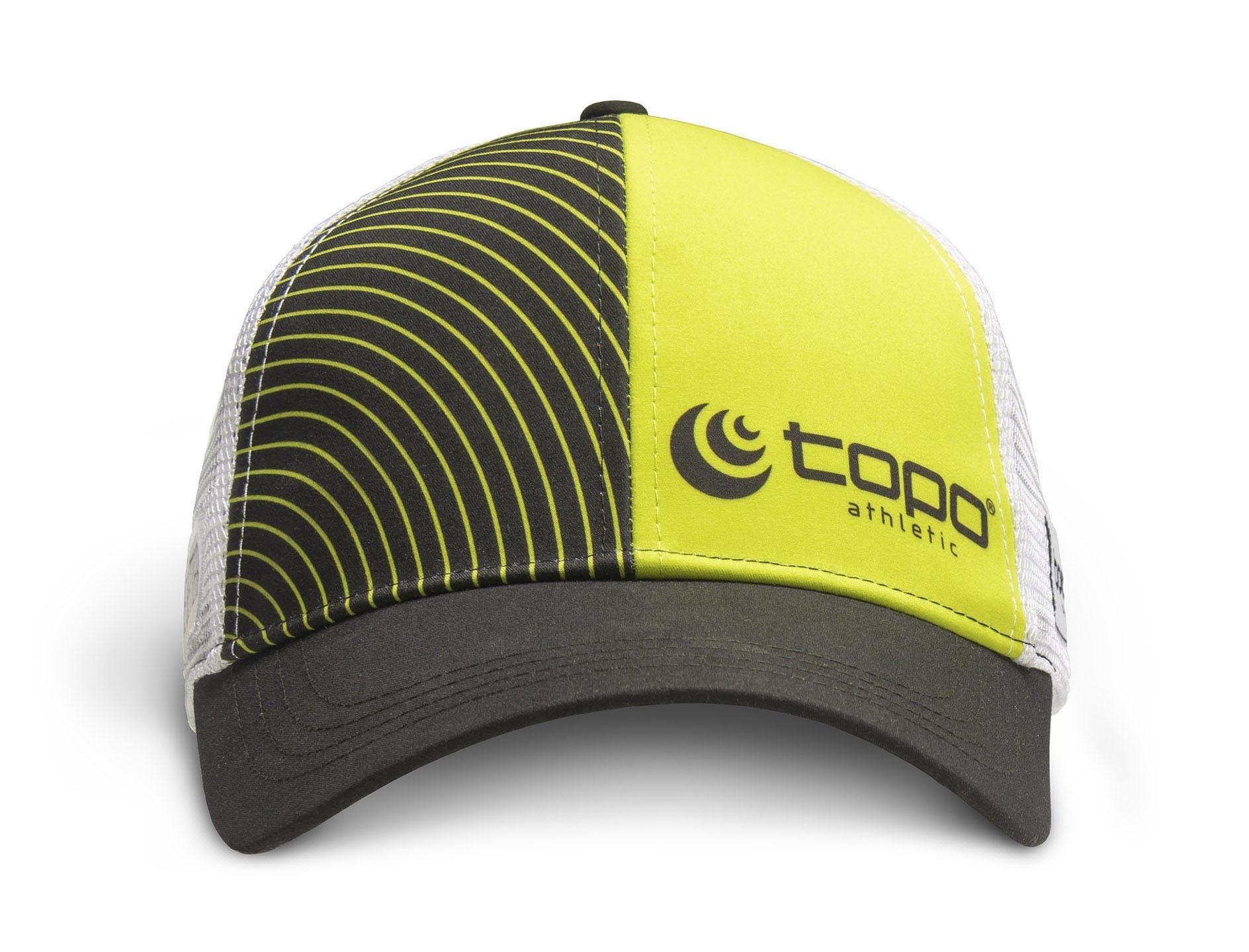 1413670a147fc Topo Trucker Hat -