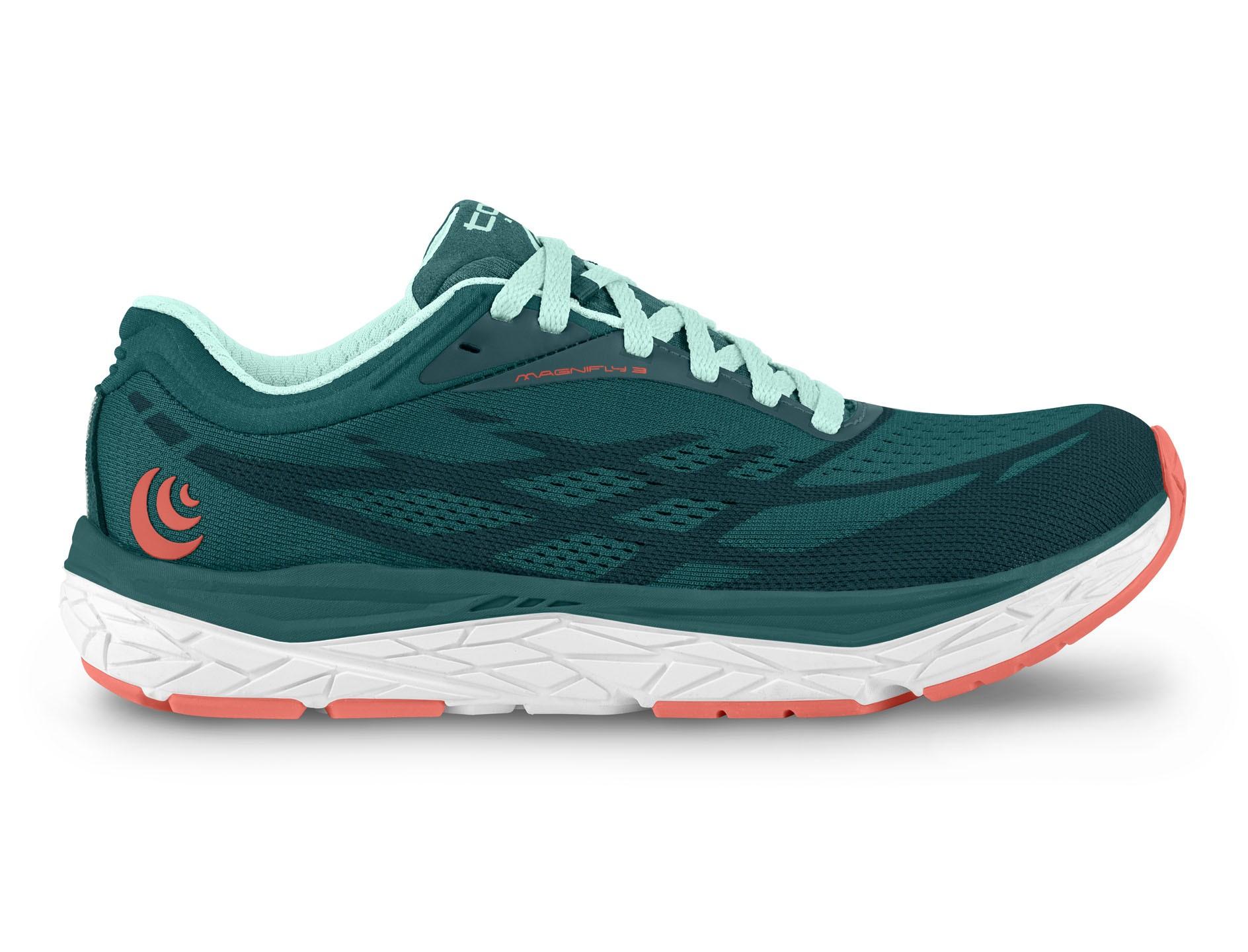 Magnifly 3 Low Drop Shoes Women S 0mm Drop Running Shoes