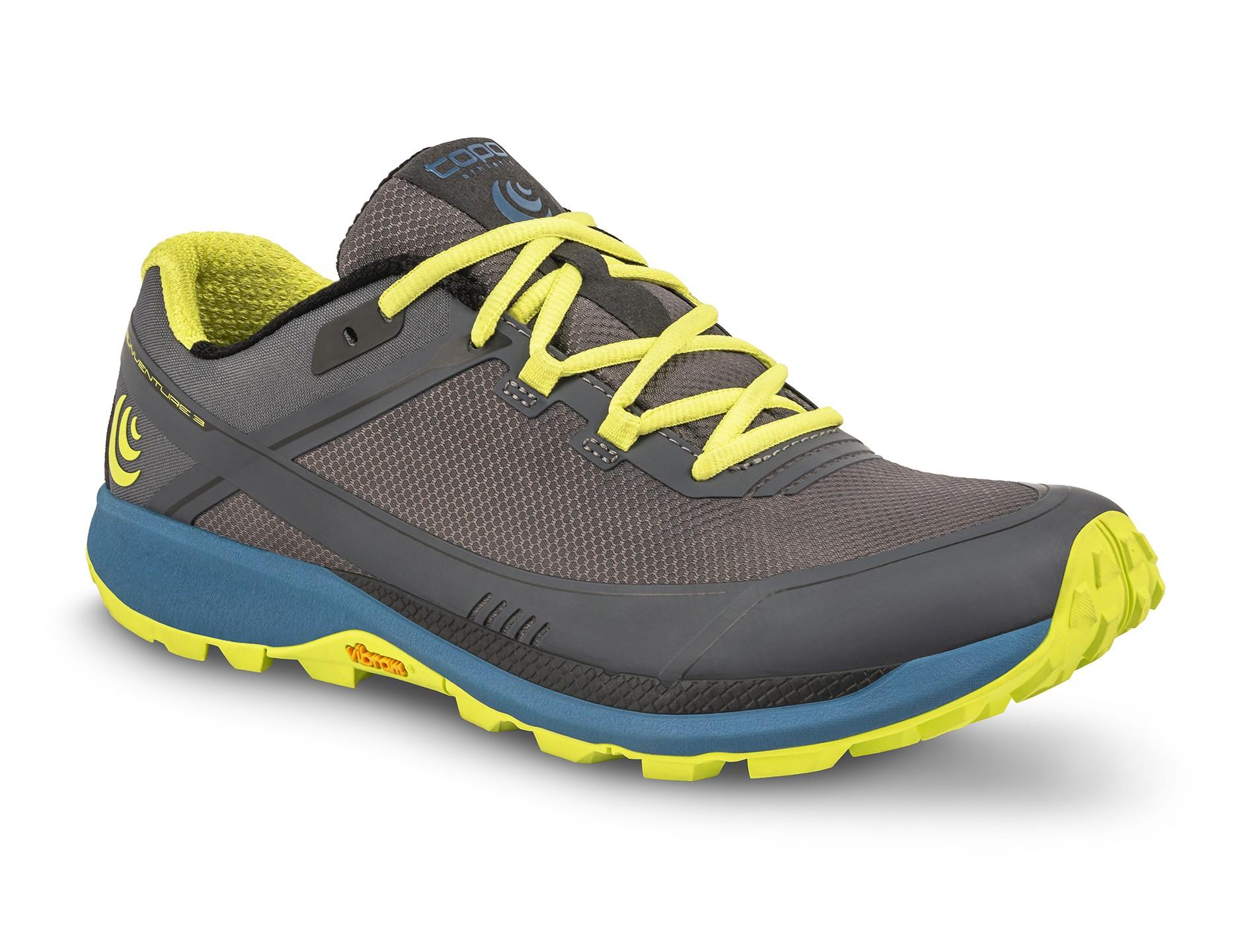 Women's Zero-Drop Trail Running Shoes