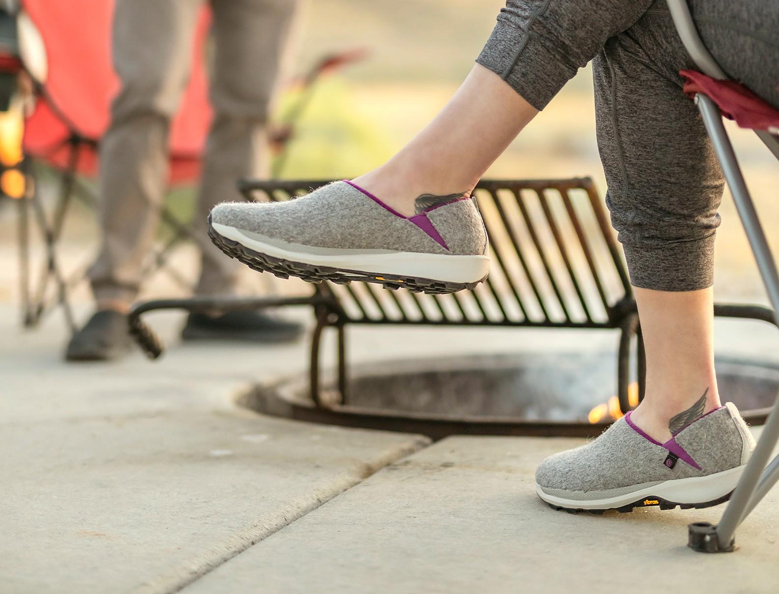 Rekovr 2 Women's Recovery Shoes | Topo