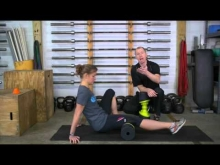 Hamstring Mobility Correction