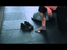Foot and Calf