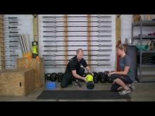 Tib Anterior Mobility Correction