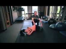 Outer Hip Stability (1 of 2)