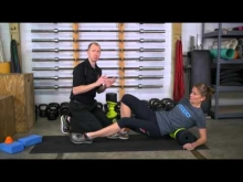 Lower Erector (1 Side) Mobility Correction