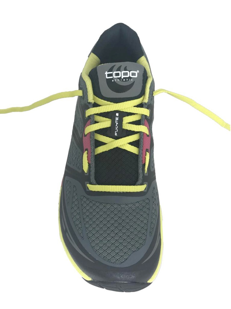 Running Shoes With Good Heel Support