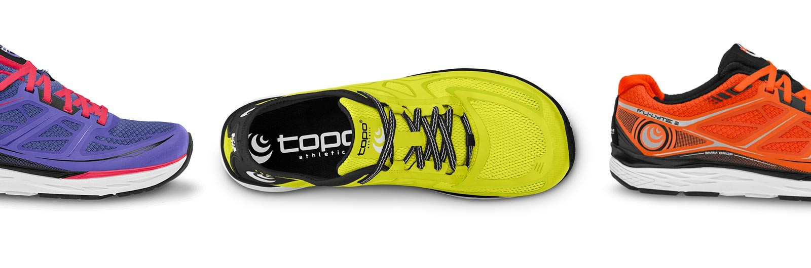 The Topo Fit
