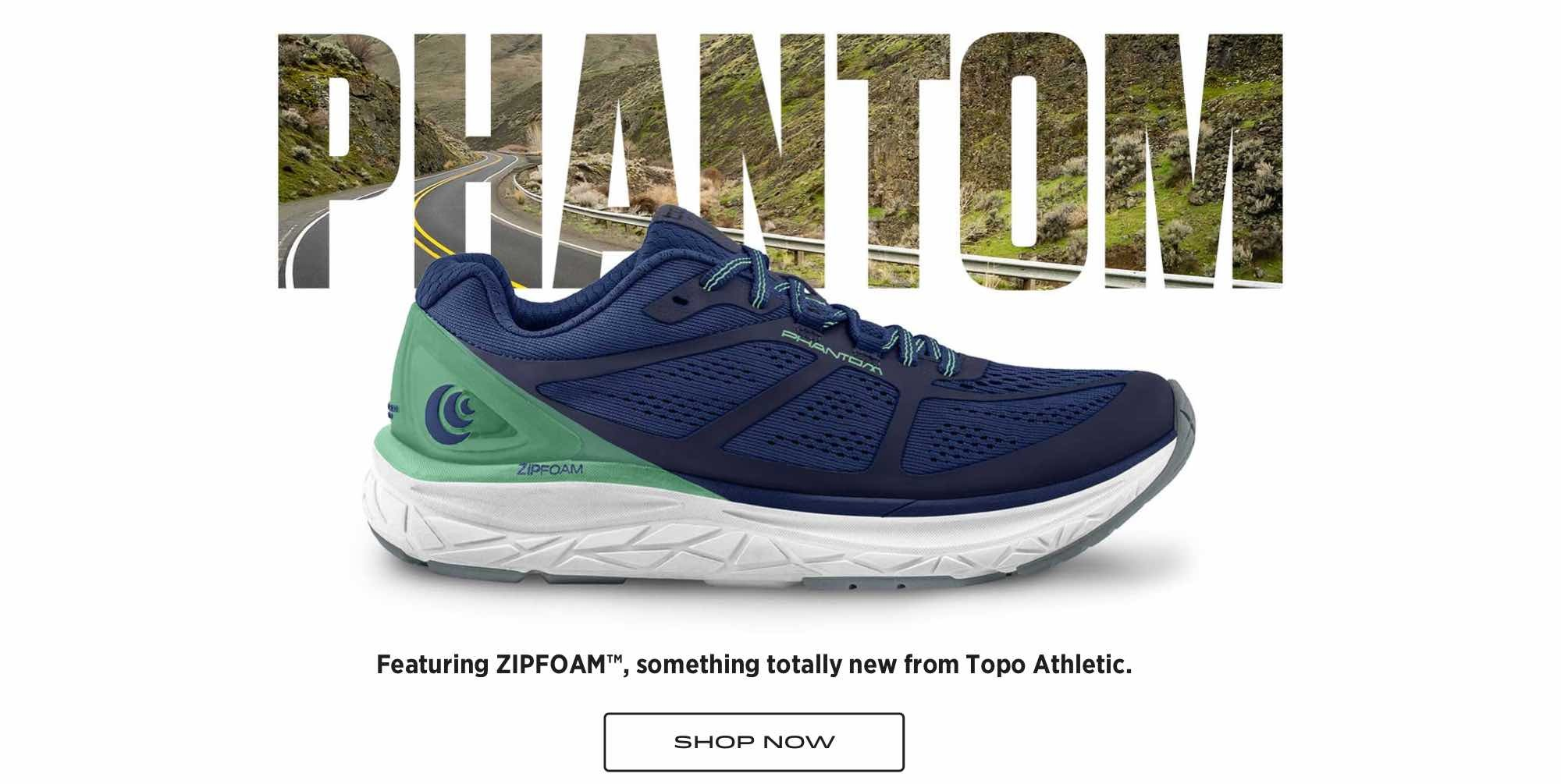 Topo Athletic Phantom