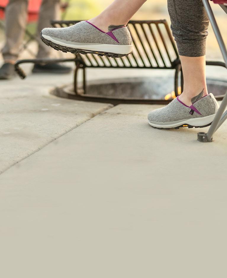 Topo Athletic Shoes \u0026 Gear   Move